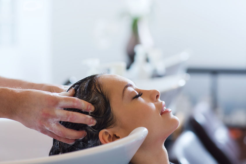 Great Falls, MT. Beauty Salon / Barber Shop Insurance