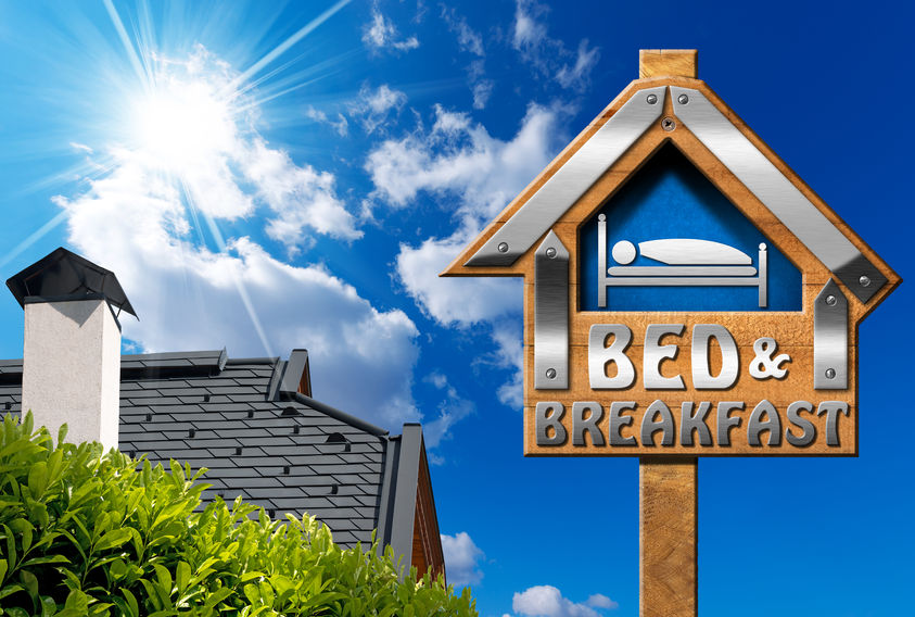 Great Falls, MT. Bed & Breakfast Insurance