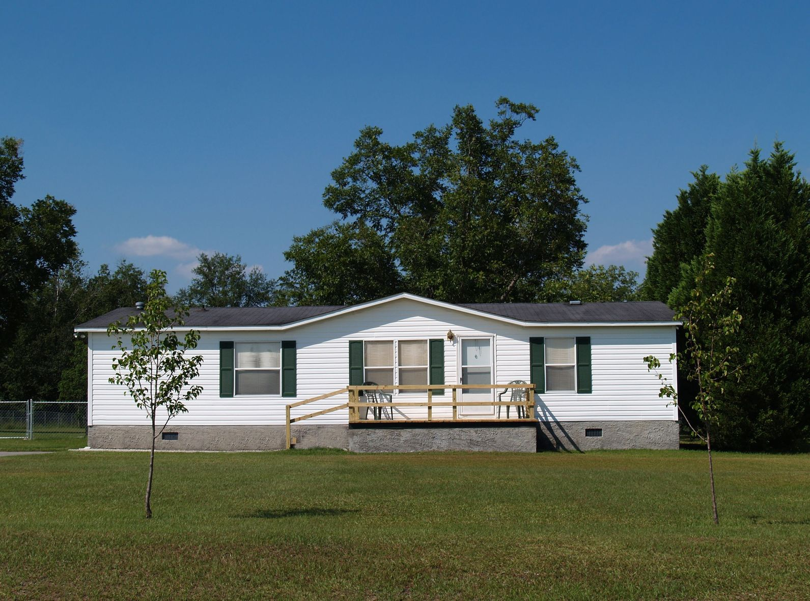Great Falls, MT. Mobile Home Insurance